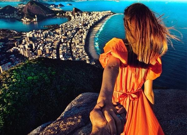 10 τρομερά τρικ για να βγάλεις τις καλύτερες φωτογραφίες διακοπών!(Respect!)